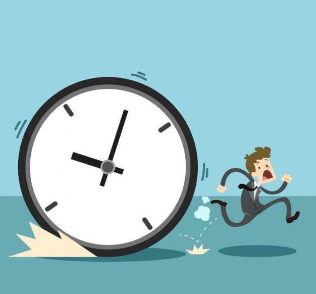Контроль за временем в своем бизнесе