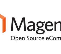 Magento — мощнейшая платформа для интернет магазина