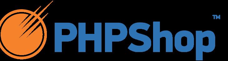 phpshop- логотип