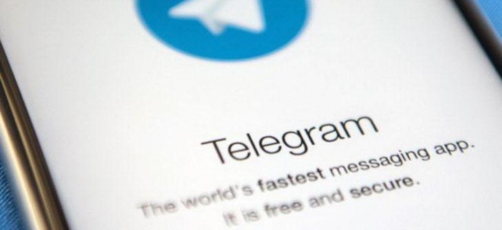 маркетинг телеграм