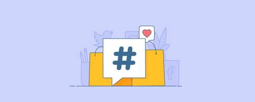 4 хештеги - как увеличить подписчиков в инстаграм без накрутки