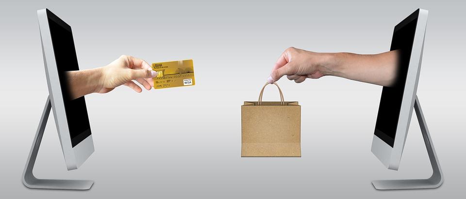 продажи онлайн товаров из китая