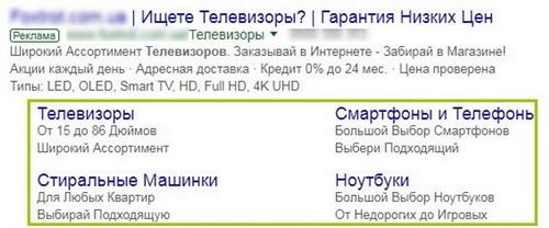 расширения google ads - Как увеличить продажи в магазине