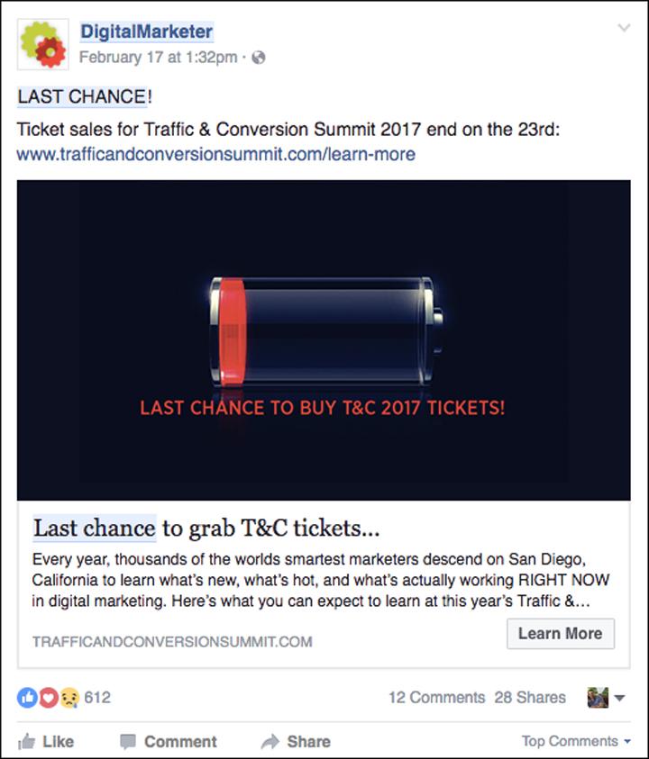 запустить рекламу в фейсбук