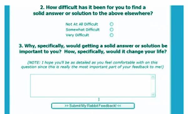 как повысить конверсию сайта - опрос